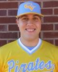 Grayson Ivey 1B/3B, 2014-15 - Western Kentucky University