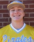 Will Tillery RHP, 2014-15 - Columbus State University