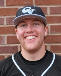 Chase Burks RHP - 2016 NJCAA ALL AMERICAN - Honorable Mention, All Region 22, All Southern Division, Southern Division Pitcher of the Year, NJCAA JUCO World Series All Tournament Team, ACCC All Tournament Team, 2x ACCC Pitcher of the Week