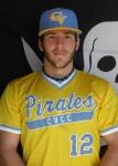 Dustin Averett C, 2011-12 - Columbus State University