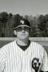 Nate McConnell 3B, 2004-05 - Auburn University-Montgomery