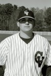 Nate McConnell 3B - 2005 NJCAA Academic All American