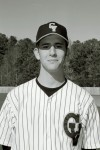 Colby Elrod LHP - 2005 All ACCC Tournament Team