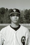 Paul Vazquez UTY - 2005 Second Team All Central Division, All ACCC Tournament Team