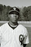 Rodney Rutherford RF - 2004-05, Oakland Athletics - 20th Round, Florida Marlins - 36th Round