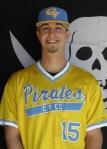 Josh Gobble RHP, 2012 - Auburn University