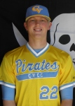 Zach Helewski RHP, 2011-12 - Columbus State University