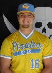 Taylor Hinshaw LF - 2012 First Team All ACCC, First Team All Central Division, NJCAA Exemplary Academic All American