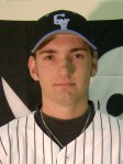 Ty McTier 1B - 2008 NJCAA Distinguished Academic All American