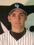 Ty McTier 1B, 2006-08 - Southeastern Louisiana University