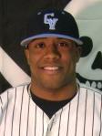 Alex Montes CF, 2007-08 - Columbus State University