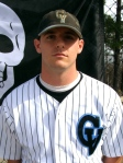 Chris Banker C - 2007 First Team All Southern Division, Second Team All ACCC