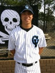 KD Kang LF - 2007 Second Team All Southern Division