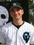 Ty McTier 1B - 2007 NJCAA Distinguished Academic All American