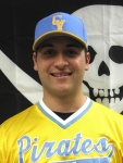 Bronson Gagner RHP - 2010 Second Team All Southern Division