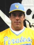 Heath Peterson 1B, 2009-10 - University of Montevallo