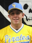 Derek Varnadore RHP - 2010 Second Team All ACCC, First Team All Southern Divsion