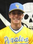 Ryan Noelte CF, 2009-10 - Valdosta State University