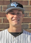 Ty Abbott RF/1B - 2013 First Team All ACCC, First Team All Central Division