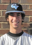 David Levy SS - 2013 Second Team All Central Division