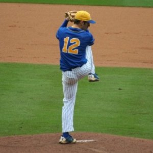 LHP Stewart Tyler, Crisp County High School