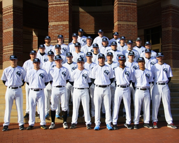 2014 CVCC Pirates
