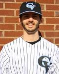 Colt Ramsey RHP, 2013-14 - Georgia Southern University