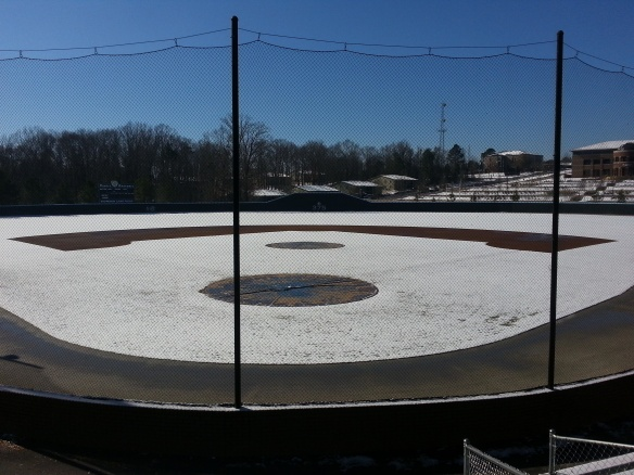 "Howard ""Frozen"" Lake Field"