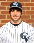 Dylan Lee RHP 2014 First Team All ACCC, All Central Division, NJCAA Exemplary Academic Achievement Award