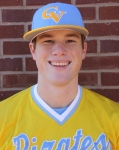 Tyler Lynn OF - 2015 All Region 22, All Southern Division, Region 22 Tournament MVP, Region 22  All Tournament Team