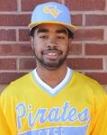 Kenny Ford SS - 2015 NJCAA All American - Honorable Mention, All Region 22, All Southern Division, Region 22 All Tournament Team