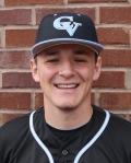 Nolan Greckel RF, 2015-16 - Jacksonville State University
